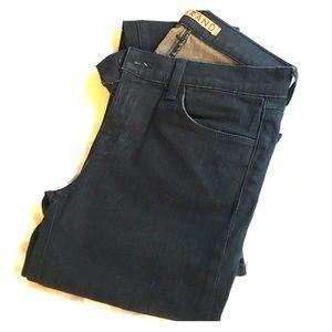 J Brand Denim Skinny Jeans in NIGHTWISH - 26 NEW